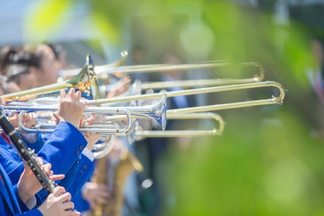 さんま玉緒2019普門館で演奏した吹奏楽部は?演奏した曲も紹介!