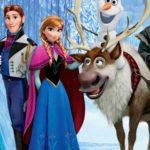 アナと雪の女王1動画無料フル配信を吹き替え視聴する方法!地上波テレビ見逃し再放送は?